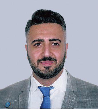 Imad Abou Khalil