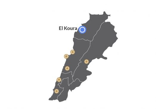 Byblos Bank MONEYSMART Boot Camp – El Koura